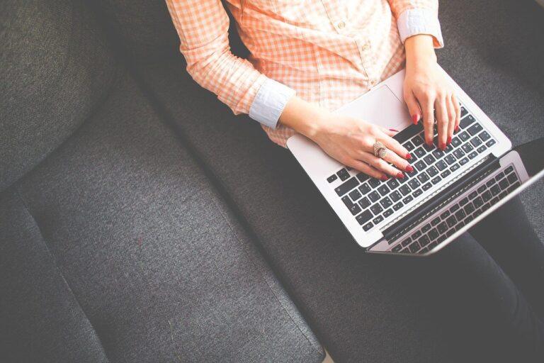 Tekst o tym, jak pisać artykuły na bloga